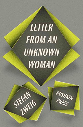 Letter from an Unknown Woman and Other Stories -