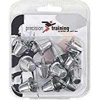 Precision Training Rugby Alloy Studs 21mm