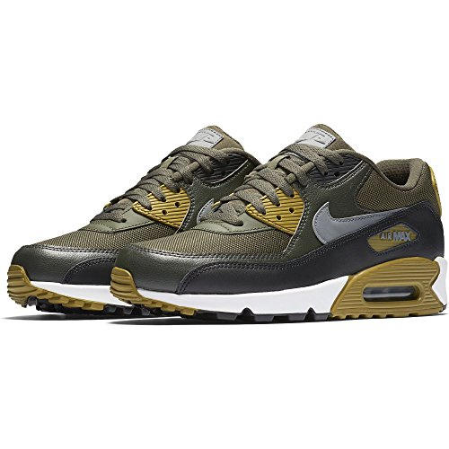 f7709d683b3c8 NIKE AIR MAX 90 ESSENTIAL scarpe uomo 537384 307