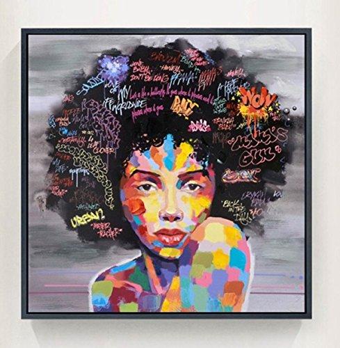 raybre-art-60-x-60cm-impresin-sobre-lienzo-sin-marco-mujeres-india-africanas-con-ojos-abiertos-cuadr