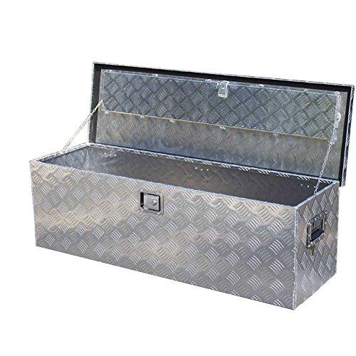WD Tools Alubox Transportbox VT 165