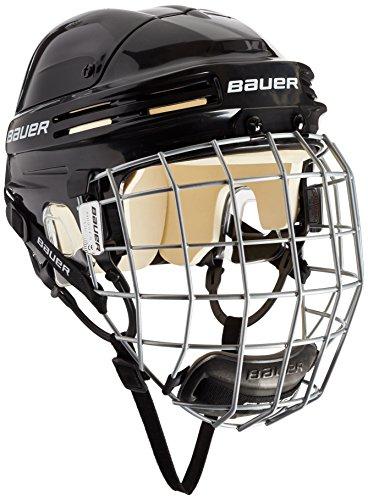 Bauer Eishockeyhelm 4500 Combo mit Gitter - Casco de Hockey sobre Hiel