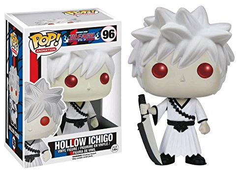 FUNKO 599386031   FIGURA BLEACH   ICHIGO HOLLOW ED  LIMITADA