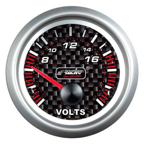 Simoni Racing SR VMK Tableaux de Bord Instrument Analogue