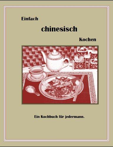 Einfach chinesisch Kochen