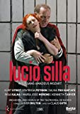 Lucio Silla [Import italien]