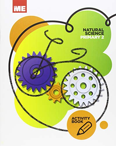 Natural science activity book 2º (cc naturales nivel 2)