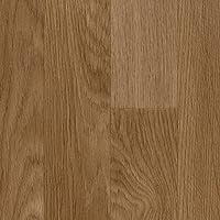 400 cm breit BODENMEISTER BM70568 Vinylboden PVC Bodenbelag Meterware 200 300 Holzoptik Diele Schiffsboden Eiche
