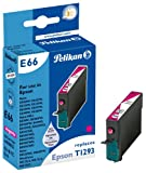 Pelikan 4108623 - Cartucho de tinta Epson Stylus SX420W - T1293 - MAGENTA