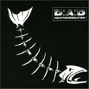 Helpyourselfish