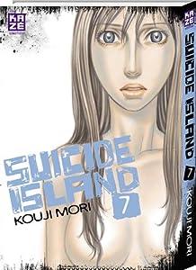 Suicide Island Edition simple Tome 7