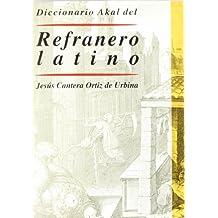 Refranero Latino (Diccionarios)