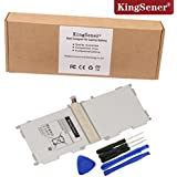 Kingsener® EB-BT530FBU Batería de 6800 mA/h para tablet Samsung Galaxy Tab 410.1SM-T530NU, T530,T531 yT535