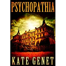 Psychopathia (The Supernatural Suspense Collection Book 3) (English Edition)
