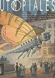 Utopiales 2009 - Anthologie
