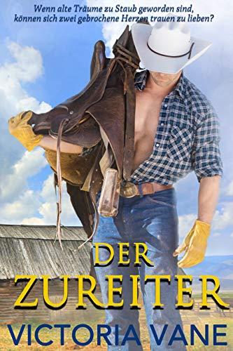 Der Zureiter (Heiße Cowboy-Nächte 2)