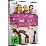 Memories to go - Vergeben und vergessen!