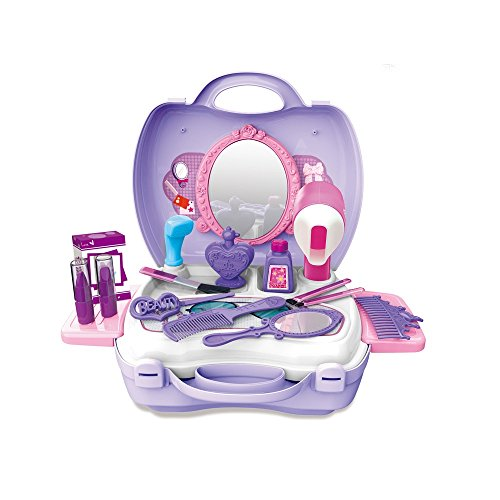 Fancyus Make Up Play Set - Educational and Great for Role Play