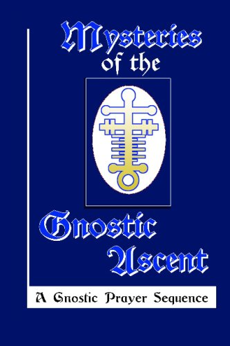 Mysteries of the Gnostic Ascent por Jeremy Puma