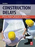 Construction Delays, Third Edition, provides the latest specialized tools and techniques needed to avoid delays on construction projects. These include institutional, industrial, commercial, hi-rise, power and water, transportation and marine cons...