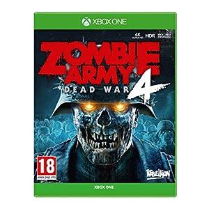 Zombie Army 4 – (100% uncut Bonus WW2)