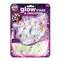 The Original Glowstars Company Glow in the Dark Stars & Unicorns