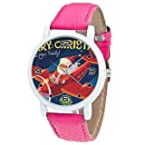 Lazzgirl regali per donne, ragazze bambini cinghie di cuoio orologio analogico al quarzo di sport corsa all' aperto unisex Fashion Simple Business Style saldi Cheap