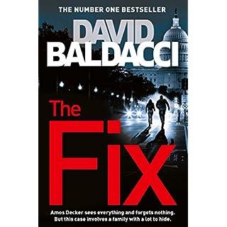 The Fix (Amos Decker series Book 3)