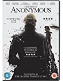 Anonymous [DVD] [2011]