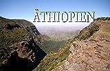 Äthiopien - Ein Bildband -