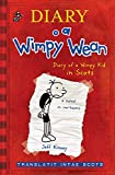 Diary o a Wimpy Wean (Diary of a Wimpy)