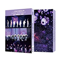 Bts World Tour Love Yourself Speak Yourself Lomo Box Set Self-Made Small Card The Mood For Love