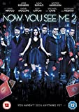 Now You See Me 2 [DVD-AUDIO]