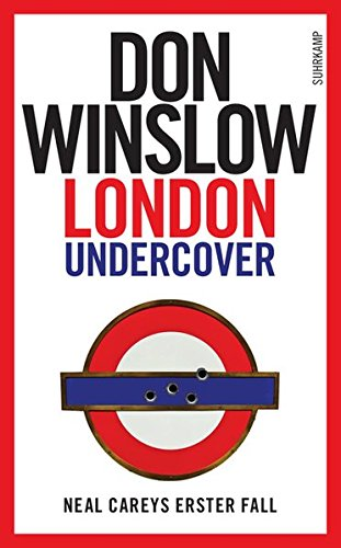 Cover des Mediums: London Undercover