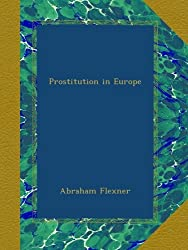 Prostitution in Europe