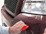 3M Lackschutzfolie PU 8591 E 20cm x 160cm Universal (Ladekantenschutz, Motorhaubenschutz)