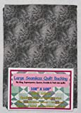 Quilt Backing - Choice C47603-806+ Steppdecke, groß,