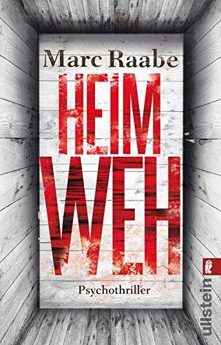Buchcover Heimweh: Thriller
