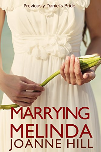 marrying-melinda-english-edition
