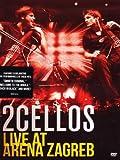 2CELLOS (Sulic & Hauser) Live at Arena Zagreb by 2CELLOS (Sulic & Hauser)