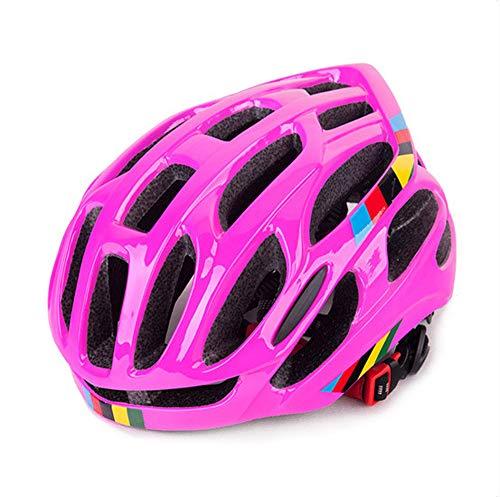 YHBHHW Fahrradhelm Mountainbike-Helm-Reitausrüstung Sport-Outdoor-Helm Skat-Ham-Hemme Outdoor-Schutz Unisex