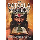 Son of Bhrigu (The Pataala Prophecy Book 1)