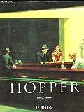EDWARD HOPPER 1882-1967. METAMORPHOSES DU REEL - LE MONDE - 01/01/2005