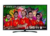 LG 49UK6470PLC - Smart TV DE 49' (LED, UHD 4K, Inteligencia