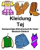Deutsch-Dänisch Kleidung