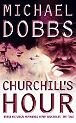 Churchill's Hour (English Edition)