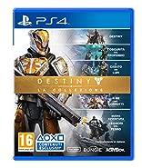 Activision Destiny : The CollectionActivision Sw Ps4 386023 Destiny:The CollectionSpecifiche:PiattaformaSony Playstation 4GenereAvventuraClassificazione PEGI16+LinguaItaliano