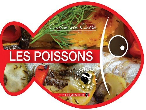 Cuisine de Corse : Les Poissons