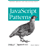 JavaScript Patterns: Build Better Applications with Coding and Design Patterns