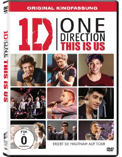 One Direction -  This is us hier kaufen